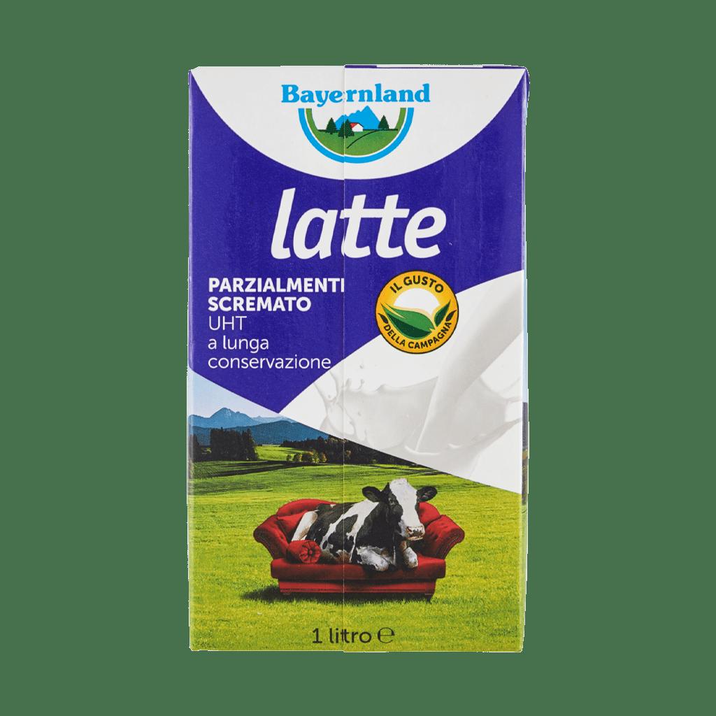 BAYERLAND LATTE - Offerte interne